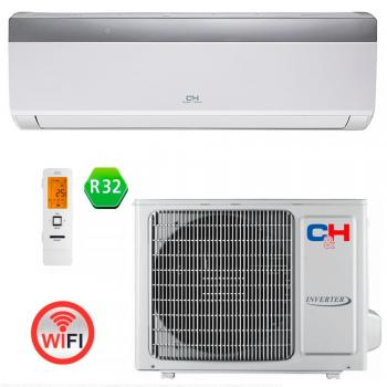 Сплит-система Cooper&Hunter ICY ІІI Inverter NG (wi-fi) CH-S09FTXTB2S-NG